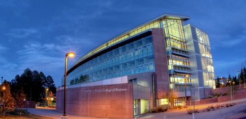 Nau College Of Business In Usa Mba Degrees