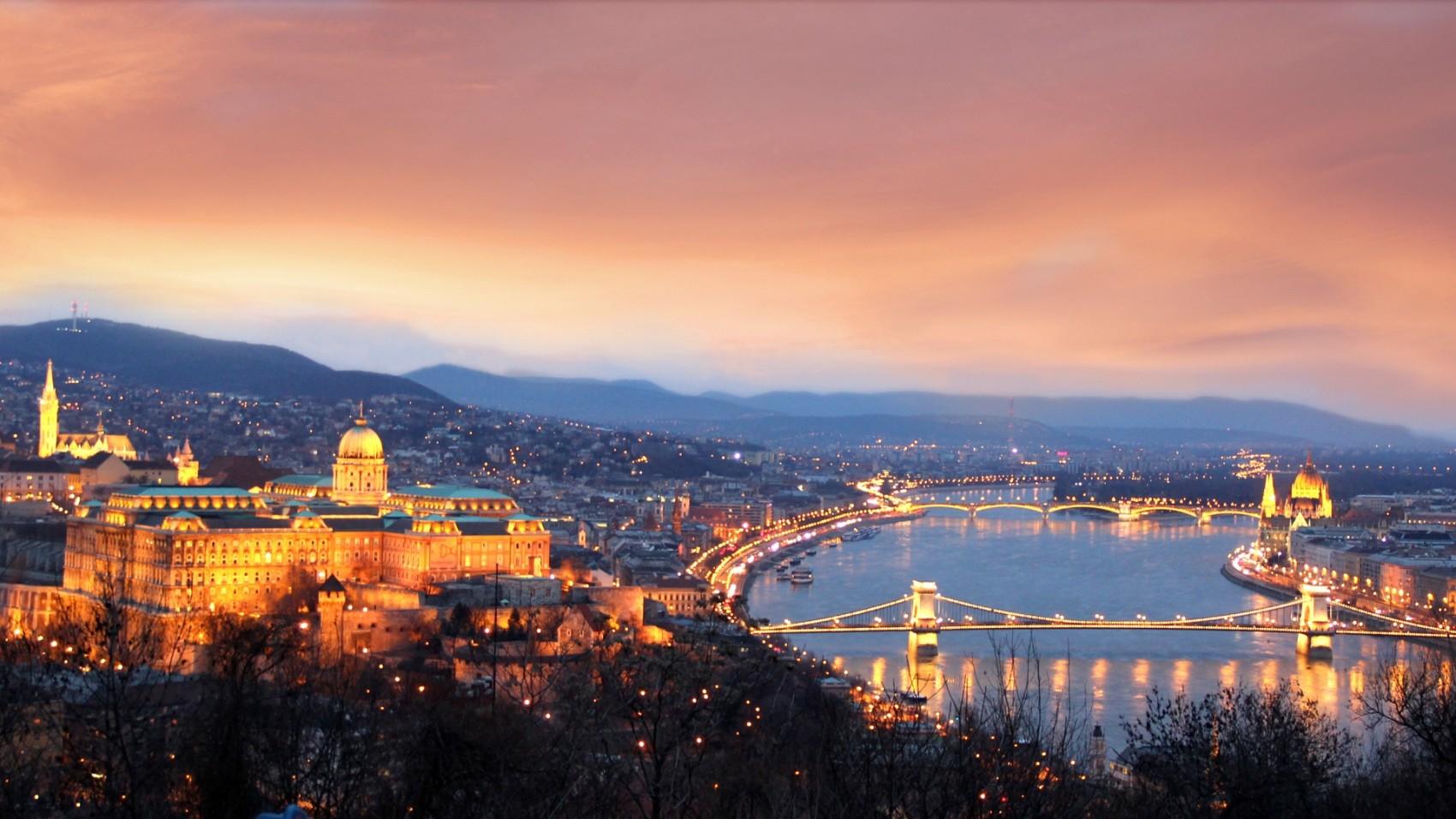 Budapest  Star Hotels