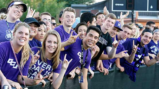 Grand Canyon University In Usa Master Degrees