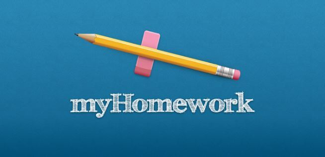 Find My Homework