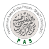 Birzeit University PAS