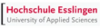 Esslingen University of Applied Sciences