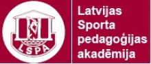 Latvian Academy of Sport Education