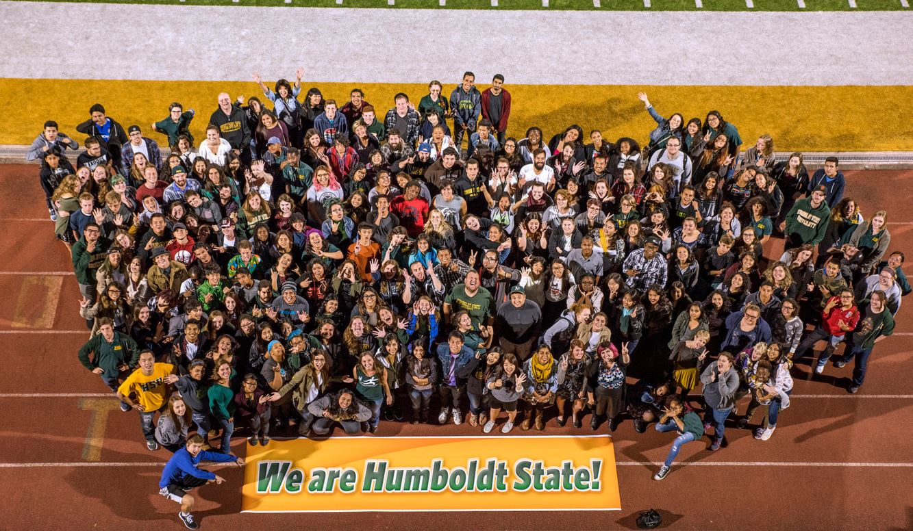 We are Humboldt