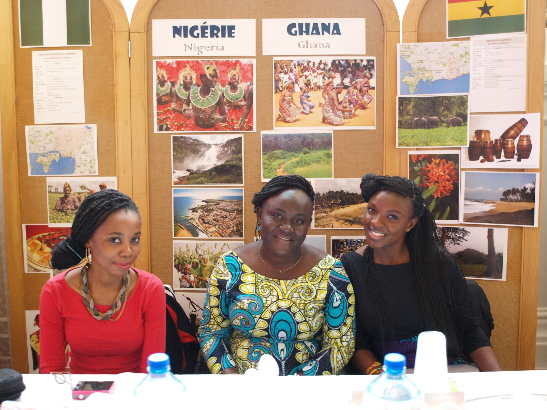 Site rencontre afro musulman