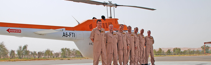 Horizon Flight Academy