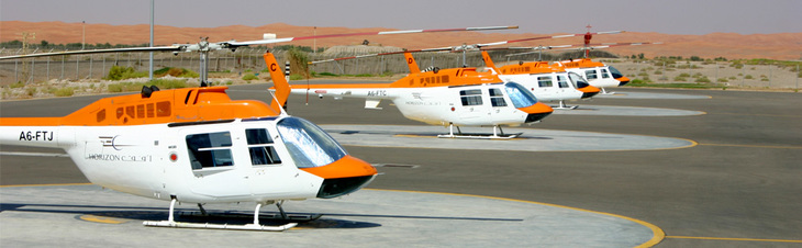 Horisont Flight Academy