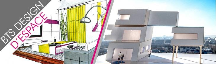 degree in bts space design paris france 2018 2019. Black Bedroom Furniture Sets. Home Design Ideas