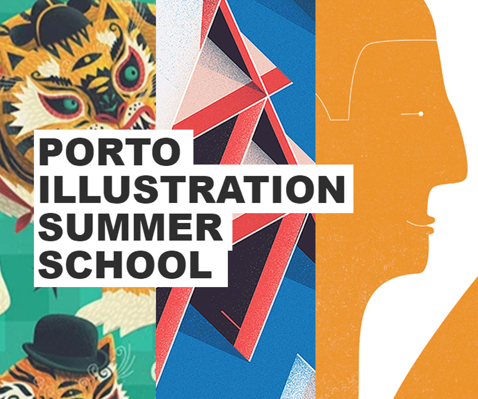 Porto Illustrasjon Summer School