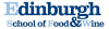 Edinburgh School of Food and Wine (ESFW)