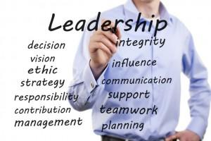 Organisational Leadership