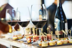 MBA Food and Wine