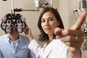 Optometric Medicine