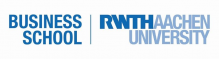 RWTH Business School / RWTH Aachen University