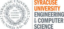 Engineering & Computer Science Syracuse University