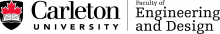 Carleton University, Faculty of Engineering and Design