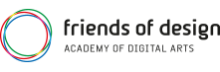 Friends of Design - Academy of Digital Arts