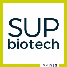 Sup'Biotech Paris