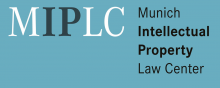 Munich Intellectual Property Law Center MIPLC