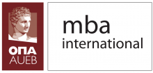 MBA International Full-time
