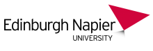 Edinburghin Napier-yliopiston MSc Business Management