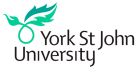 Online MBA in Leadership and Management - York St John University (UK)