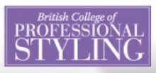 British College of Professional Styling - Professional Photo, Film, TV & Personal Stylist Course
