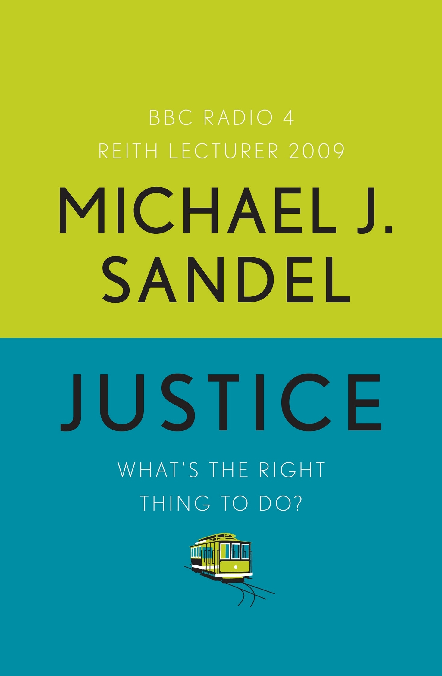 michael sandel explores the greed of man in justice wahts the right thing to do What matters is the motive / immanuel kant  this excerpt is from michael j sandel, justice: what's the right thing to do,  man, and what we in the early.